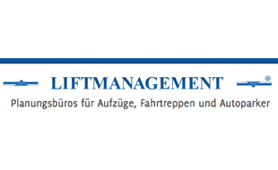 Logo von LIFTMANAGEMENT PE e.K., Beratende Ingenieure (VBI)