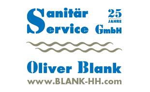 Sanitär-Service Oliver Blank GmbH Sanitärservice