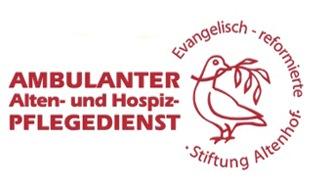 Ambulanter Alten- und Hospiz-Pflegedienst der ev.-ref. Kirche in Hamburg
