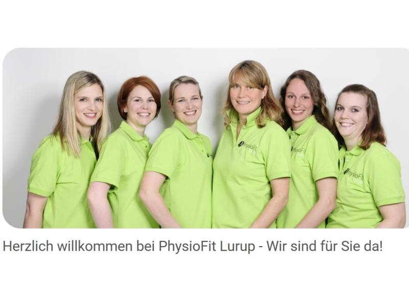 PhysioFit Lurup GmbH