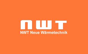 Logo von NWT - Neue Wärmetechnik GmbH Zentralheizungsbau Wärmetechnik