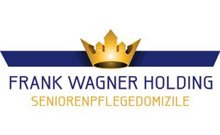 Logo von Seniorenpflegedomizile Frank Wagner Holding Hanseatische Management GmbH Pflegeheime