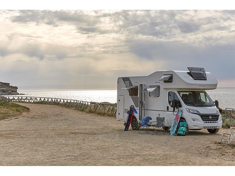 Caravan Ried