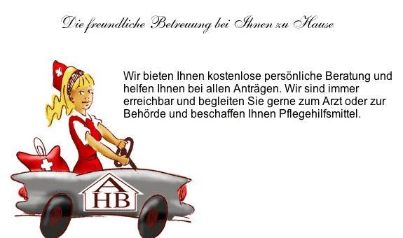 A.H.B. Ambulante Hausbetreuung Elisabeth Reinholtz GmbH