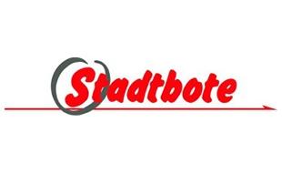 Logo von Stadtbote GmbH Kurierdienst