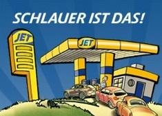 JET Tankstellen Deutschland GmbH