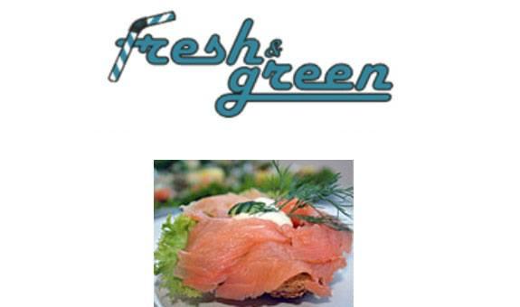Fresh & Green Sybille Klenk