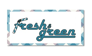 Fresh & Green Sybille Klenk
