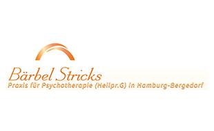Stricks Bärbel Praxis für Psychotherapie HeilprG in Hamburg Bergedorf