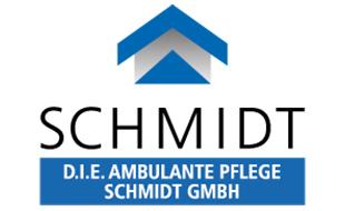 D.I.E. Ambulante Pflege Schmidt GmbH Ambulante Pflege