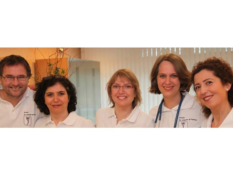Alexiev, Dr., Schinkel Dr. & Kollegen