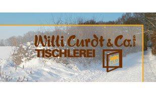 Curdt & Co. GmbH, Willi Tischlerei