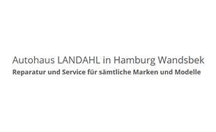 Autohaus Landahl Autohaus