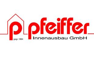 Pfeiffer GmbH Innenausbau