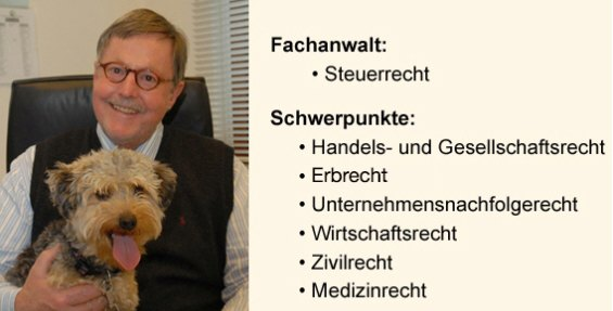 HANSETAX Treuhand und Steuerberatungsgesellsch. mbH