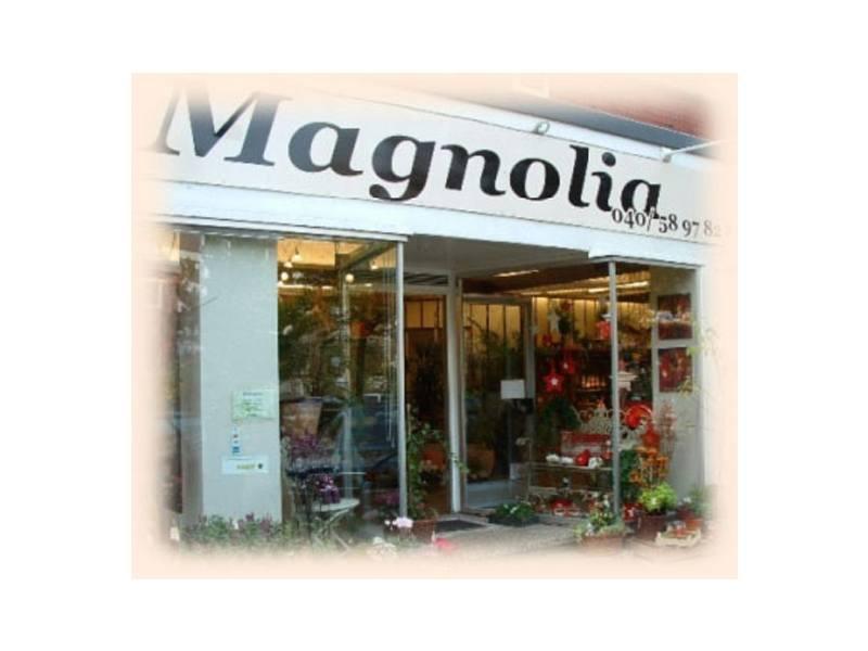 Magnolia M. Carstens