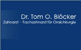 Bloecker Tom O. Dr. Facharzt für Oralchirurgie