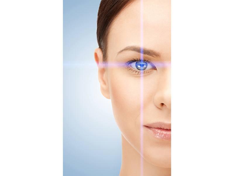 Praxis für Augenakupunktur und Hypnose