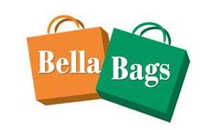 Logo von Bella Bags Tragetaschen