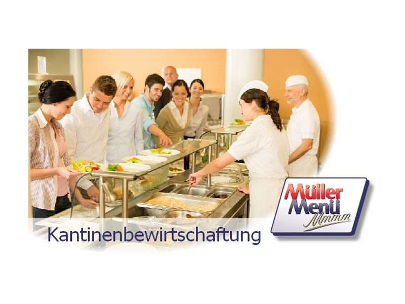 Müller Menü GmbH & Co. KG