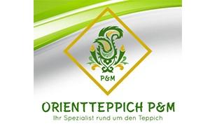 Orientteppich P&M Inh. Parviz M. Teppichreinigung Orientteppich