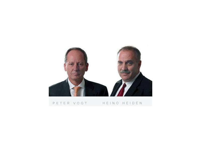 Heiden & Vogt Rechtsanwälte