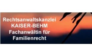 Kaiser-Behm Heike Rechtsanwältin