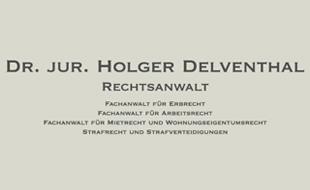 Delventhal Holger Dr.jur. Rechtsanwalt