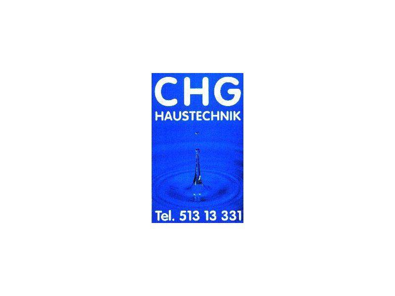 CHG Haustechnik GmbH & Co. KG