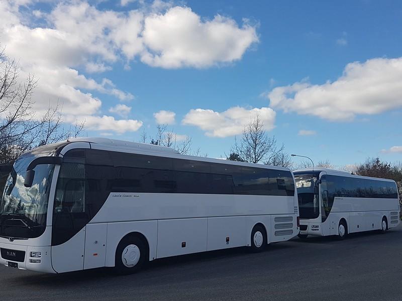 Transpax Busvermietung GmbH