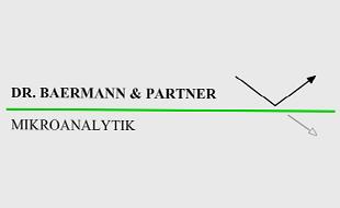 Dr. Baermann & Partner, Mikroanalytik
