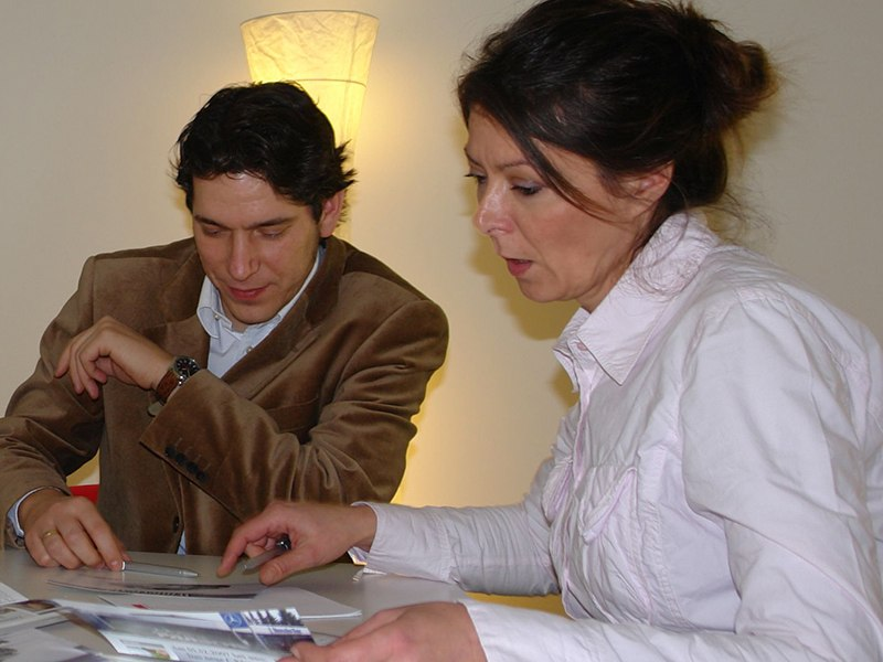 AWU Gesellschaft für Absatzförderung, Werbung und Unternehmensberatung GmbH