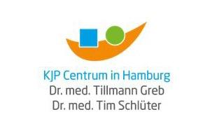 KJP Centrum in Hamburg, Dr. med. Tillmann Greb, Dr. med. Tim Schlüter Kinder- und Jugendpsychiatrie und Psychotherapie