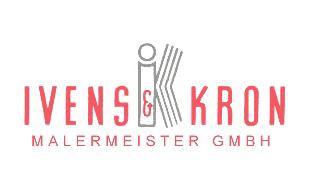 Logo von Ivens & Kron Malermeister GmbH Malereibetrieb