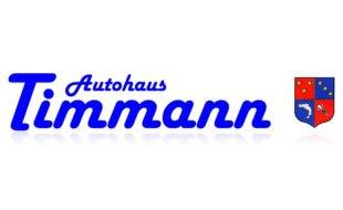 Timmann Karl-Heinz GmbH Kfz. Anhänger
