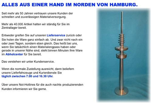 Heinz Bergmann GmbH & Co. KG