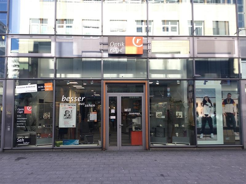 Optik Ruge GmbH