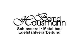 Bernd Hausmann & Sohn GbR Schlosserei