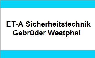 ET-A Sicherheitstechnik Gebrüder-Westphal-Hamburg