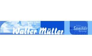 Müller Walter Klempnerei & Installation GmbH seit 1925