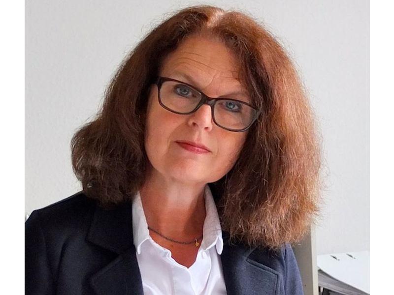 Anwältin in Wandsbek Maike Oldenburg