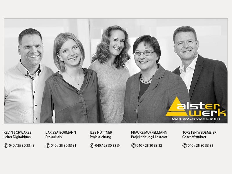 AlsterWerk MedienService GmbH