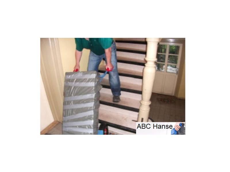 ABC Hanse Entsorgung UG