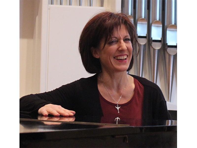 Gesangs-Atelier Susanne Kriete