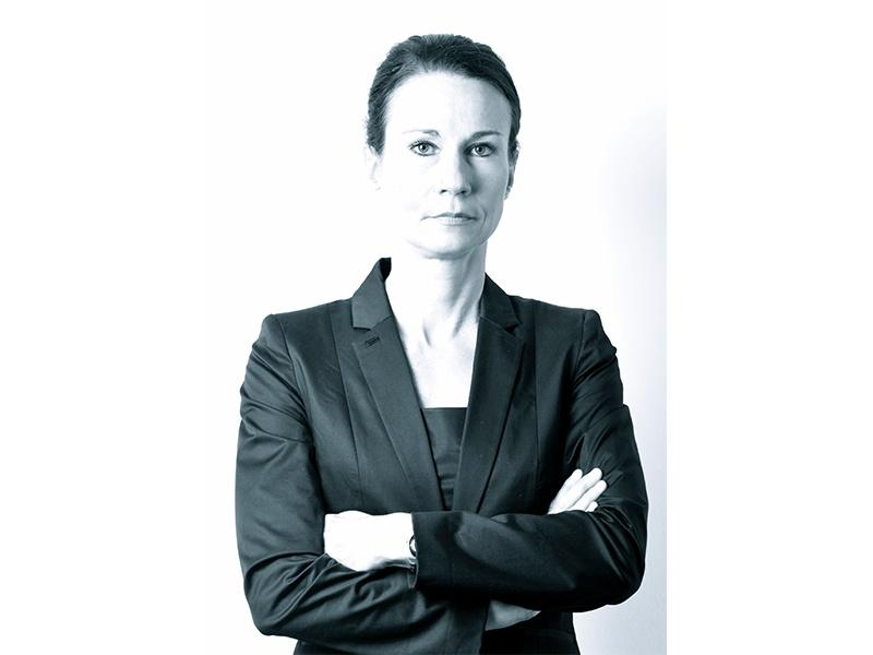 Susanne Leine