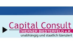 Logo von BIESTERFELD Capital Consult e.K.