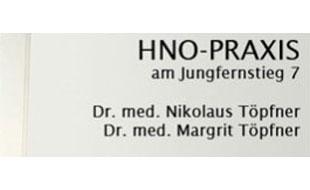 Töpfner Nikolaus A. Dr.med. Hals- Nasen- Ohrenarzt