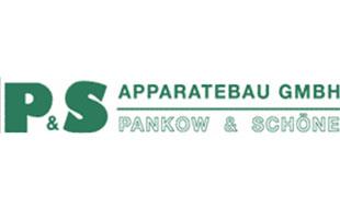 P & S Apparatebau GmbH Edelstahlverarbeitung Wasserstrahlschneiden Apparatebau