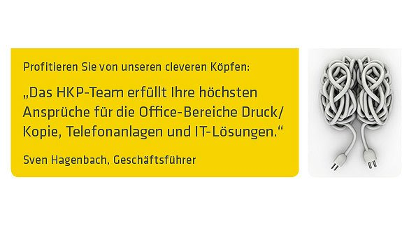 HKP Office Solution GmbH