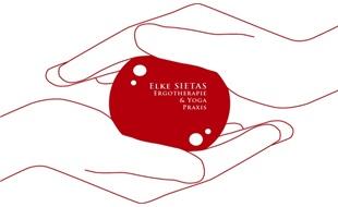 Logo von Ergotherapie Praxis Elke Sietas Ergotherapie
